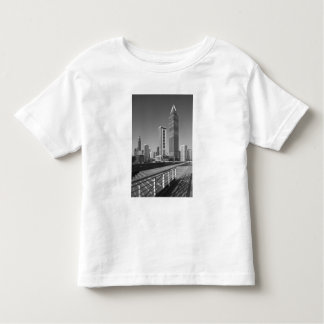 United Arab Emirates, Dubai, Dubai City. Toddler T-Shirt
