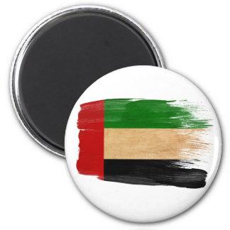 United Arab Emirates Flag Magnets