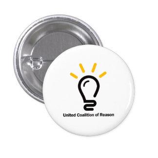 United CoR Button