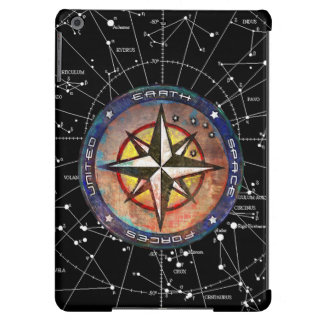 United Earth Cover For iPad Air