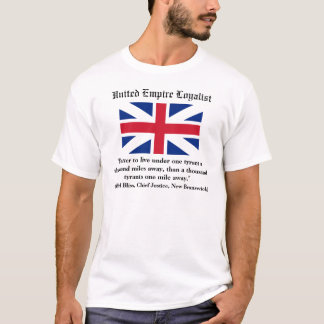 United Empire Loyalist T-Shirt