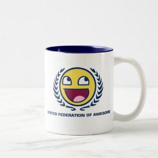 United Federation of Awesome Mugs