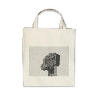 United Foods Sign Bag
