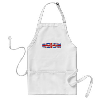 United Kingdom Apron