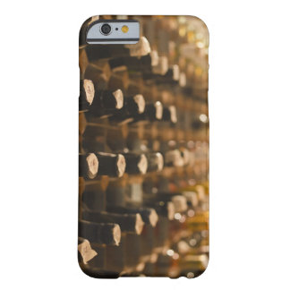United Kingdom, Bristol, old wine bottles on Barely There iPhone 6 Case