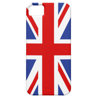 united kingdom country flag british nation symbol iPhone 5 cover