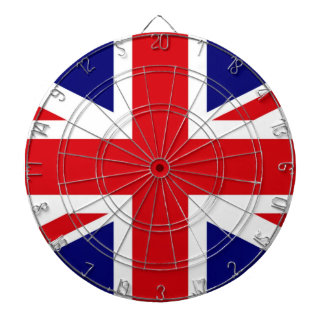 UNITED KINGDOM DARTBOARDS