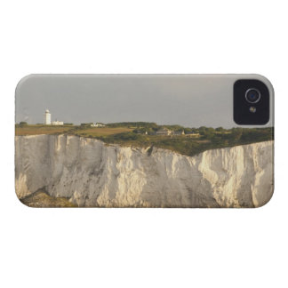 United Kingdom, Dover. The famous white cliffs iPhone 4 Case