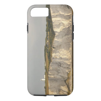 United Kingdom, Dover. The famous white cliffs iPhone 8/7 Case
