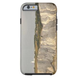 United Kingdom, Dover. The famous white cliffs Tough iPhone 6 Case