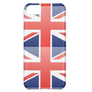 United Kingdom Flag iPhone 5C Case