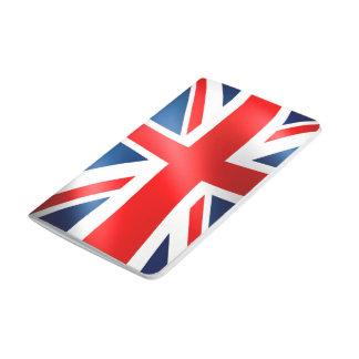 United Kingdom Flag for Pocket-Journal Journal