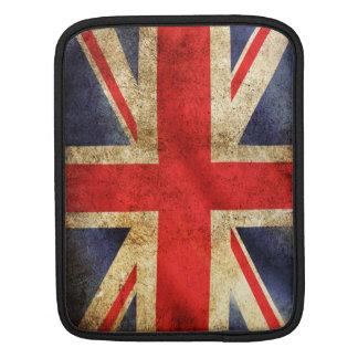 United Kingdom Flag iPad / iPad 2 Sleeve Cover