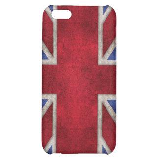 United Kingdom Flag iPhone 5C Cases
