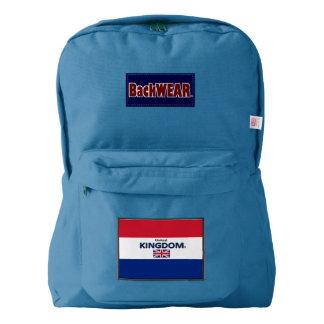 United Kingdom Flag Modern Designer backpacks Sale