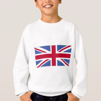 UNITED KINGDOM FLAG SWEATSHIRT