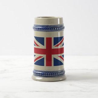 United Kingdom GB Coffee Mug