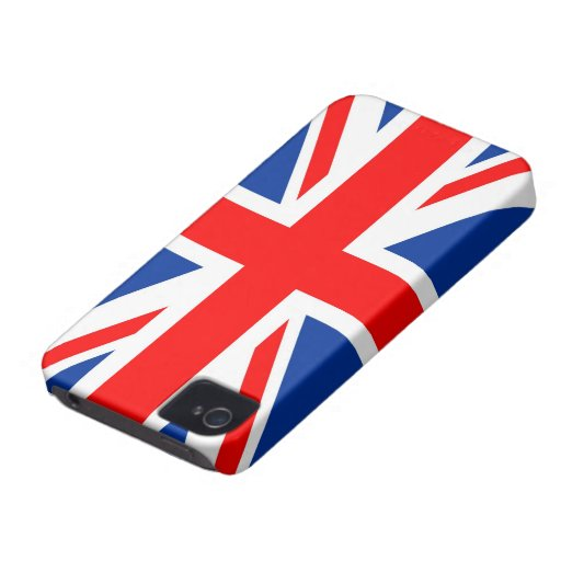united kingdom great britain country flag  case iPhone 4 covers