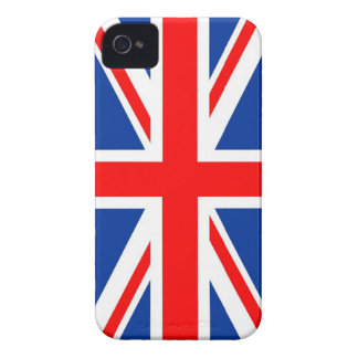 united kingdom great britain country flag  case Case-Mate iPhone 4 case