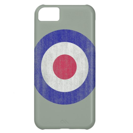United Kingdom iphone 5 case