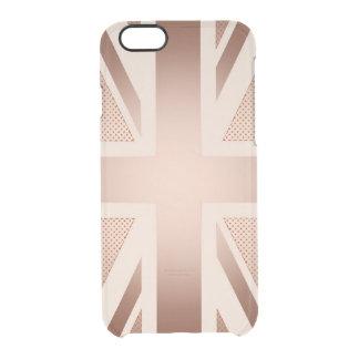 UNITED KINGDOM iPhone 6 PLUS CASE