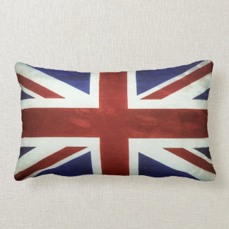 United Kingdom Lumbar Pillow