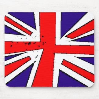 United Kingdom Mouse Mat