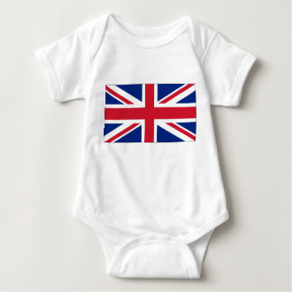 United Kingdom National Flag T-shirt