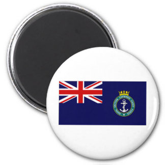 United Kingdom Naval Section Combined Cadet Force Magnets