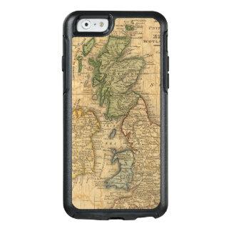 United Kingdom of England, Scotland and Ireland OtterBox iPhone 6/6s Case