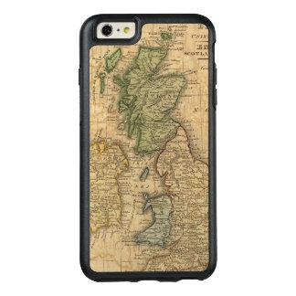 United Kingdom of England, Scotland and Ireland OtterBox iPhone 6/6s Plus Case