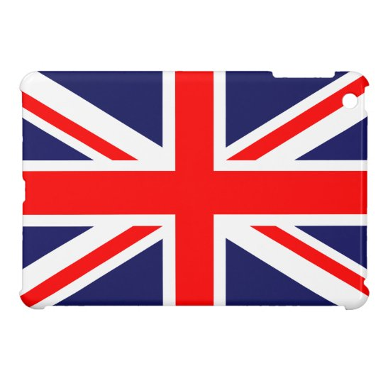 United Kingdom of Great Britain Union Jack Flag