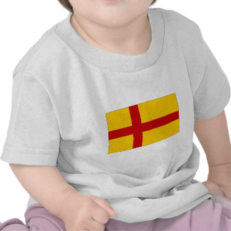 United Kingdom Orkney Islands Flag Shirt