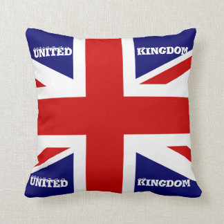 United Kingdom Pillows