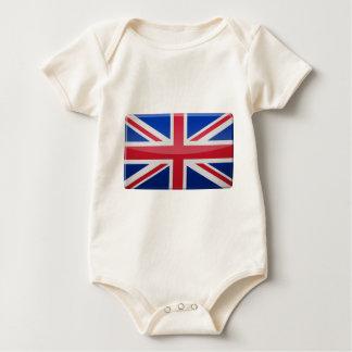 United Kingdom.png Baby Bodysuit
