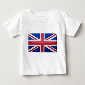 United Kingdom.png Baby T-Shirt