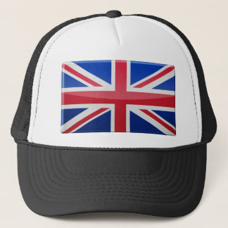 United Kingdom.png Trucker Hat