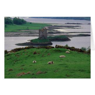 United Kingdom, Scotland, Isle of Skye, old Greeting Cards