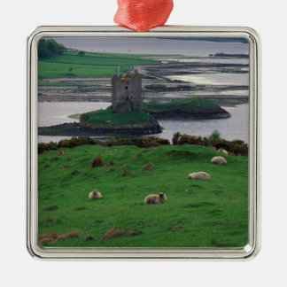 United Kingdom, Scotland, Isle of Skye, old Christmas Ornament