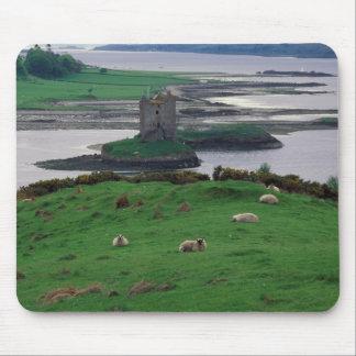 United Kingdom, Scotland, Isle of Skye, old Mouse Mat
