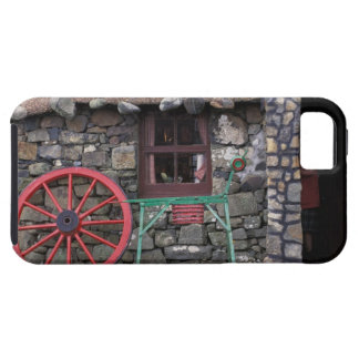 United Kingdom, Scotland, Isle of Skye, stone iPhone 5 Covers