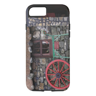 United Kingdom, Scotland, Isle of Skye, stone iPhone 8/7 Case