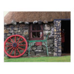 United Kingdom, Scotland, Isle of Skye, stone Post Cards