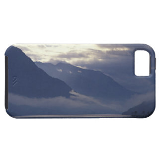 United Kingdom, Scotland. Loch Duich Case For The iPhone 5