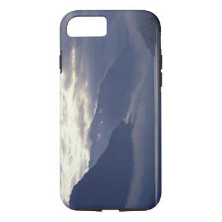 United Kingdom, Scotland. Loch Duich iPhone 8/7 Case