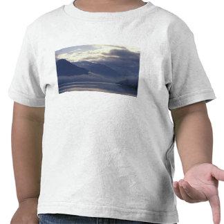 United Kingdom, Scotland. Loch Duich T Shirt