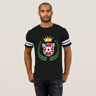 United Kingdom Shield T-Shirt