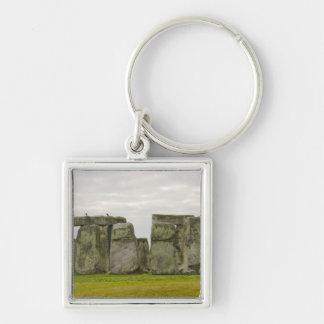 United Kingdom, Stonehenge 10 Key Ring