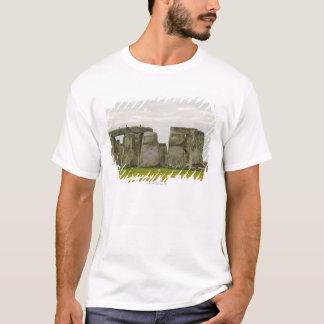 United Kingdom, Stonehenge 10 T-Shirt