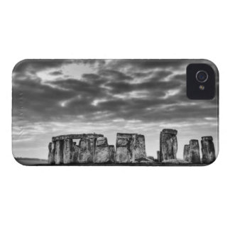 United Kingdom, Stonehenge 11 Case-Mate iPhone 4 Case